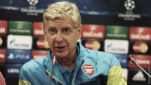"""Arsène Wenger: """"Hemos aprendido de nuestros errores y lo podremos demostrar"""""""