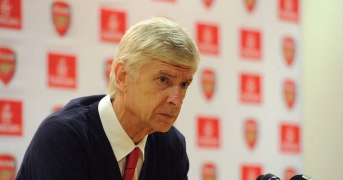"""Arsenal, parla Wenger in vista del PSG: """"Siamo qui per vincere. Koscielny sta bene"""""""