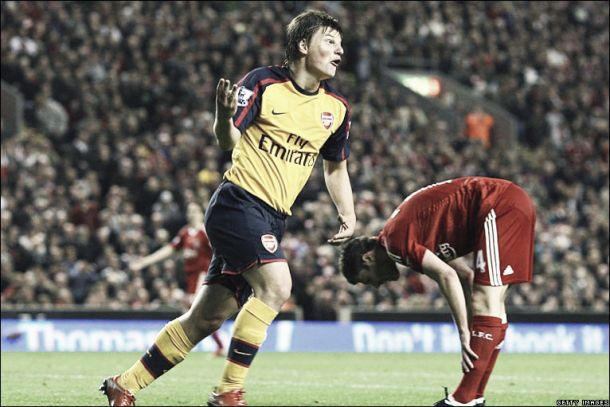 From Russia with Love: Andrey Arshavin