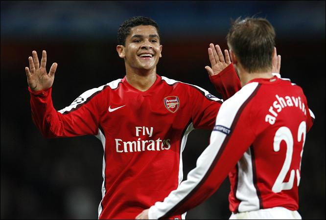 Arsenal commence son ménage estival