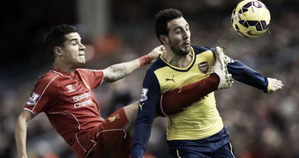 Arsenal - Liverpool: ora si fa sul serio