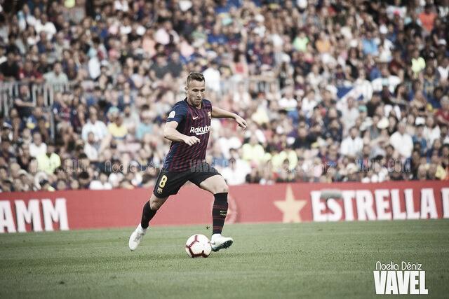 Previa Villarreal - FC Barcelona: la búsqueda de la victoria por objetivos opuestos