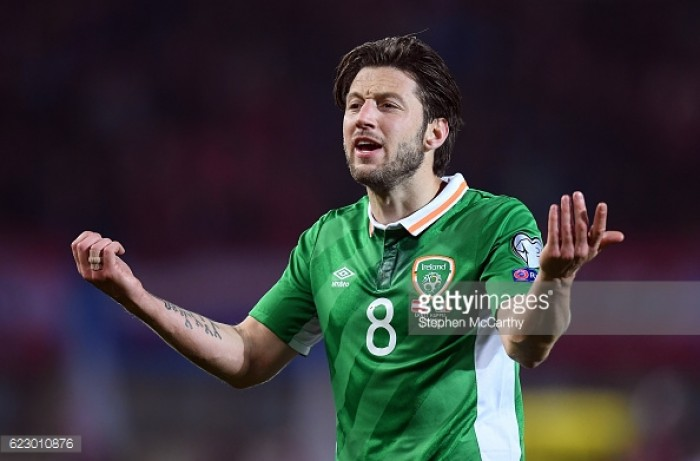 "Arter praises Ireland after victory against ""one of the favourites"""