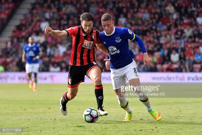 Bournemouth star Arter earns Ireland call-up