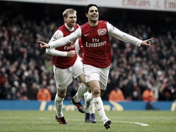 Did Arsenal panic on 2011 deadline day?