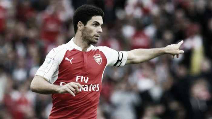 Analysis: Who should be Arsenal's next captain?