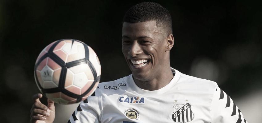 Chapecoense está perto de anunciar Arthur Gomes, do Santos