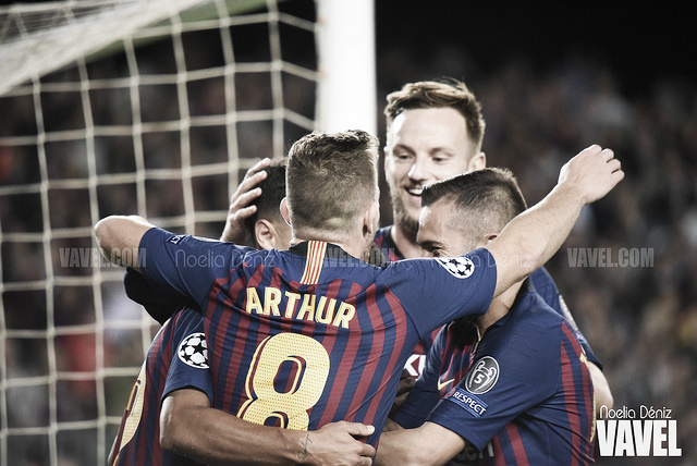 Lista con sorpresas del Barça para viajar a Sevilla