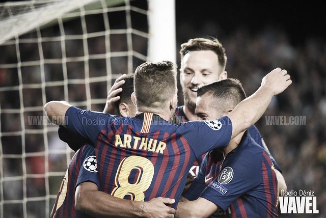 Previa FC Barcelona - Levante UD: la remontada, la única opción para llegar a cuartos