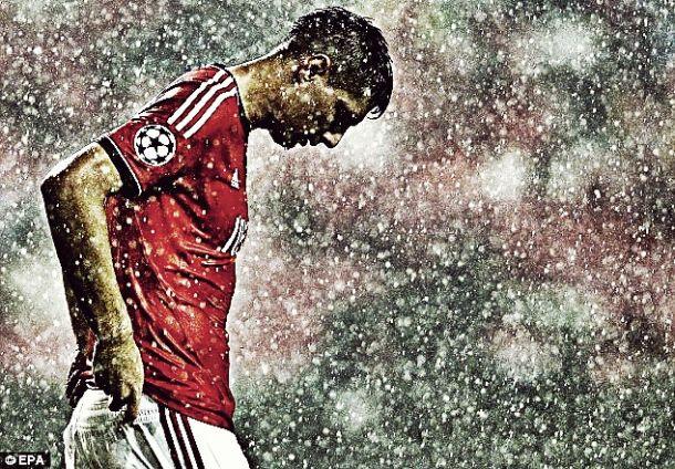 O que foi feito de ti Benfica?