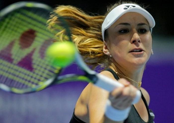 WTA St. Petersburg Final Preview: Belinda Bencic - Roberta Vinci