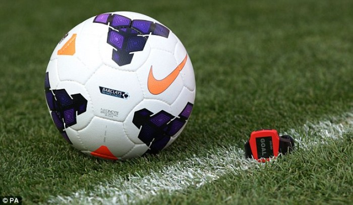 La goal-line technology a Euro2016 e in Champions League