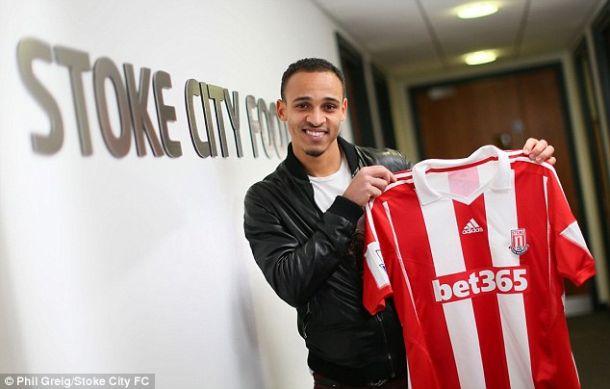 Cardiff e Stoke, c'è l'accordo: scambio Kenwyne Jones-Odemwingie ufficializzato