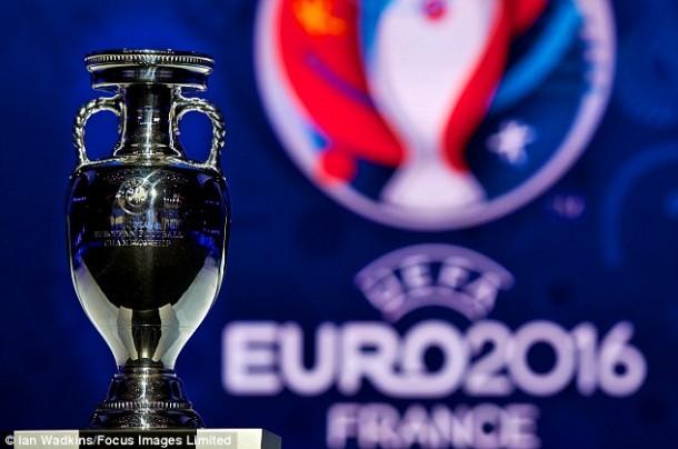 Euro 2016, le fasce ai raggi X