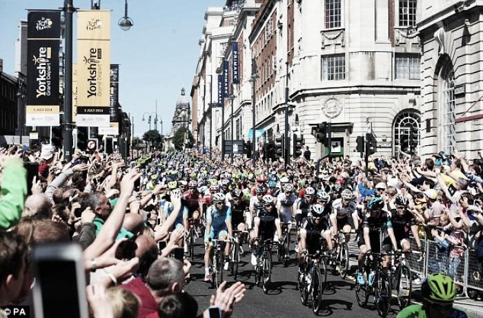 Ciclismo - Tour de France: svelato il Grand Depart 2018