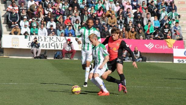 Córdoba CF - UD Almería: puntuaciones Córdoba CF, jornada 22ª de Liga BBVA