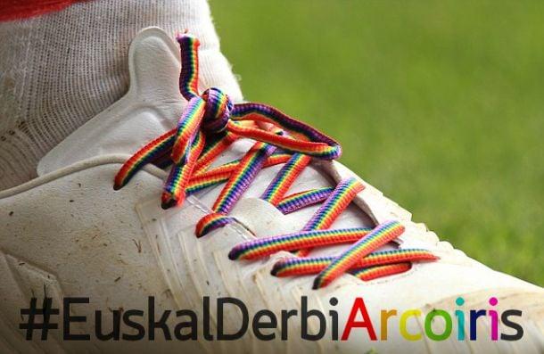 Euskal Derbi Arcoiris