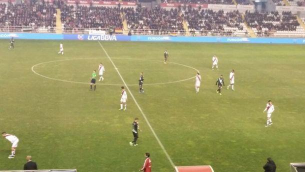 Rayo Vallecano - Córdoba CF: puntuaciones Córdoba CF, jornada 18ª de Liga BBVA