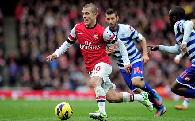 Arteta rescata al Arsenal