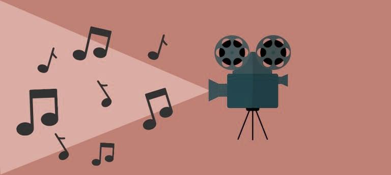 Bandas sonoras: algo más que un simple acompañamiento