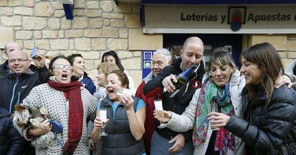 Sorteo de la lotería del Niño 2014 en vivo y en directo online
