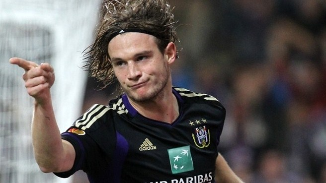 Europa League : Anderlecht reçu 4 sur 4, Tottenham perd à Kazan, Bilbao et PSV qualifiés