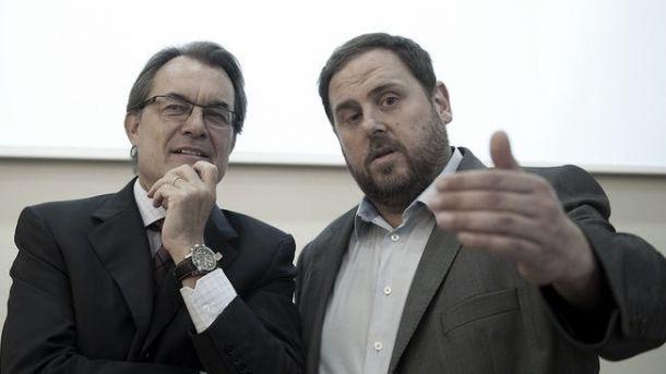 El 'no' a la independencia de Cataluña supera al 'sí', según el CEO