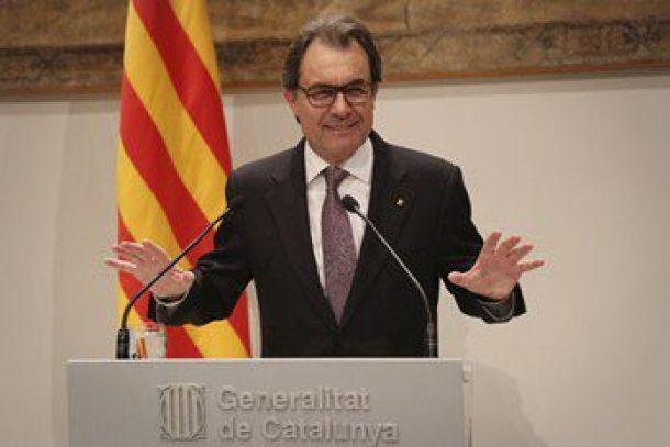El Govern adelanta las elecciones al 27 de septiembre