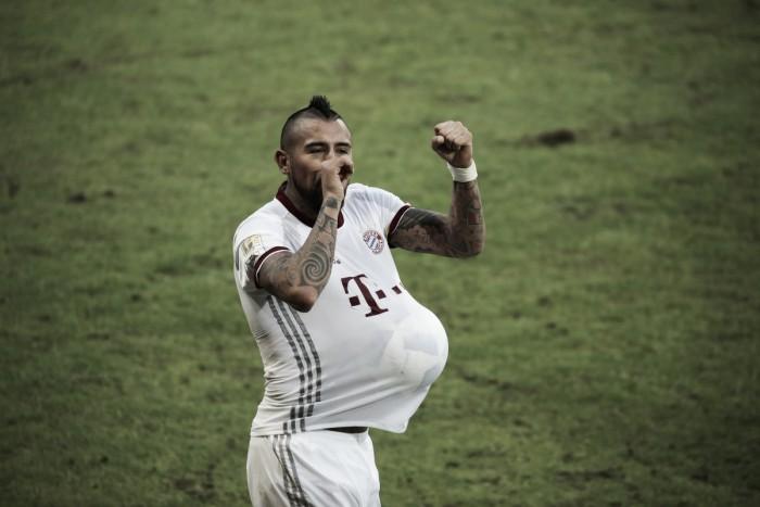 Il sabato di Bundesliga - Vidal lancia il Bayern verso il titolo! Clamorosi tonfi di Lipsia e Dortmund