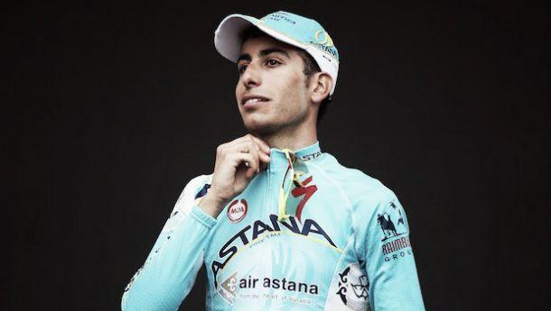 I favoriti del Giro d'Italia: Fabio Aru