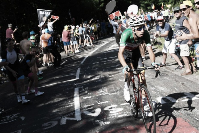 """Aru verso la Vuelta: """"Avevo bisogno di riposo, ora sono pronto"""""""