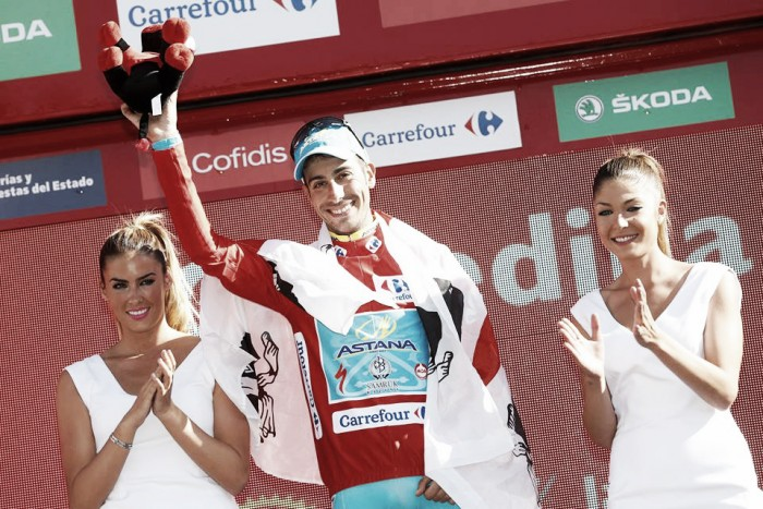 Tour de France 2016, i favoriti: Fabio Aru