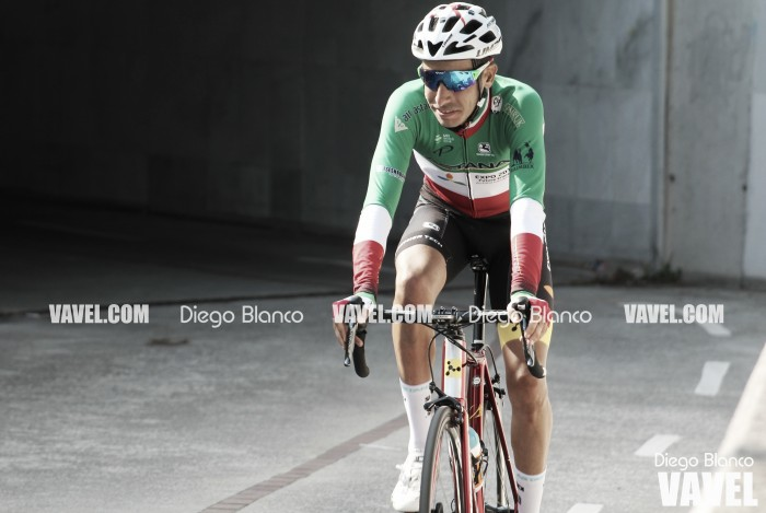 Aru fija sus objetivos para 2018: Giro, Vuelta y Mundial