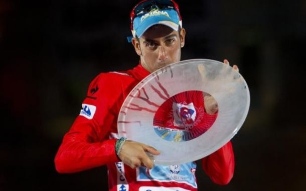 Vuelta Espana 2015, Fabio Aru: la testa ed il cuore di un predestinato