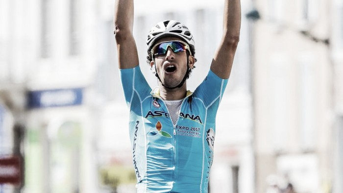 Opinion: Fabio Aru is a talent waiting to explode at this year's Tour de France