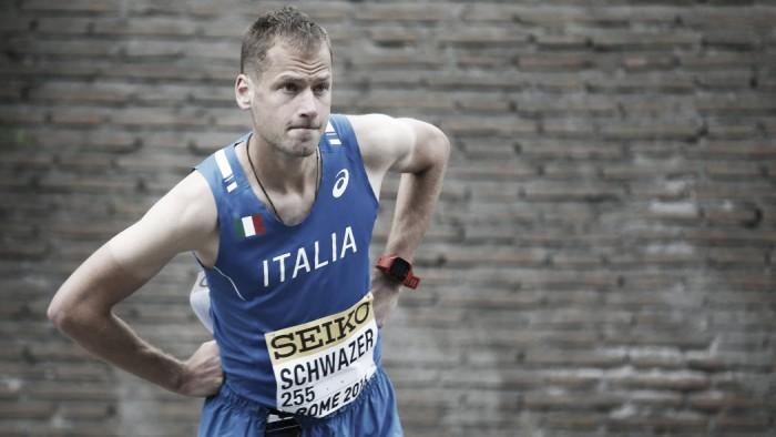 Doping: la Iaaf sospende Alex Schwazer, niente Giochi d Rio