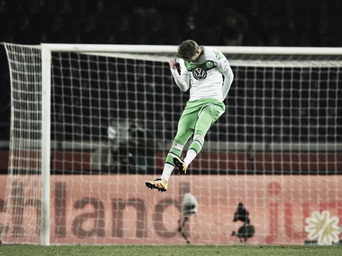 Hannover 96 0-4 VfL Wolfsburg: Schürrle stars in comfortable win