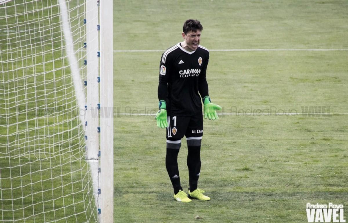 De guante en guante hasta Cristian Álvarez
