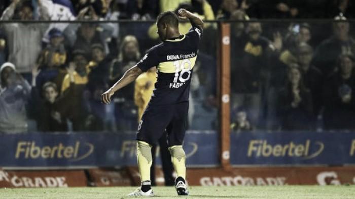 """Constanzo: """"Frank de Boca no se va"""""""