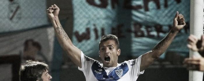 """Héctor Canteros: """"Estoy feliz de volver a casa"""""""