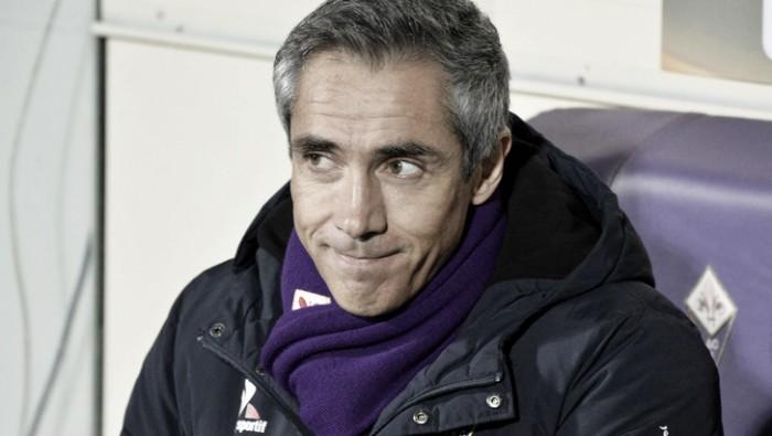 """Verso Tottenham-Fiorentina, parla Sousa: """"Dovremo essere noi stessi dall'inizio alla fine"""""""