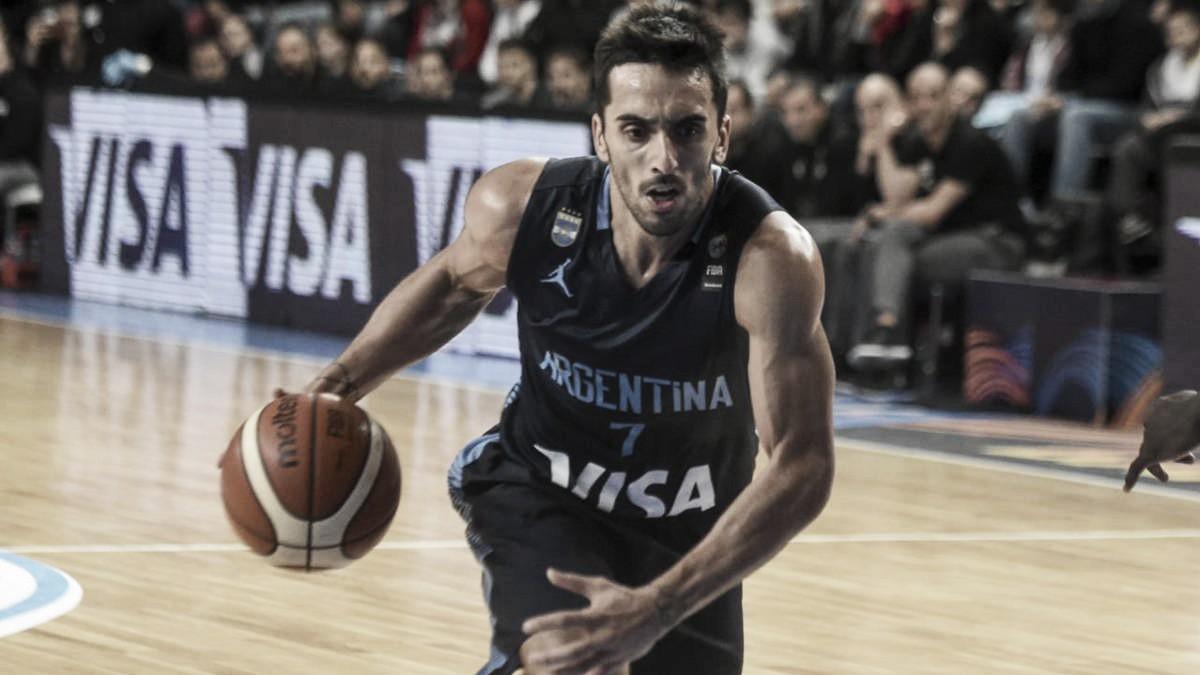 Argentina vapuleó a Uruguay