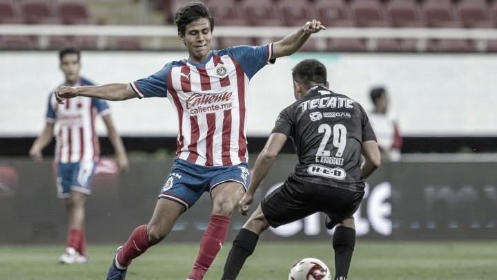 Rayados vs Chivas cambia de horario por convocatoria Preolímpica