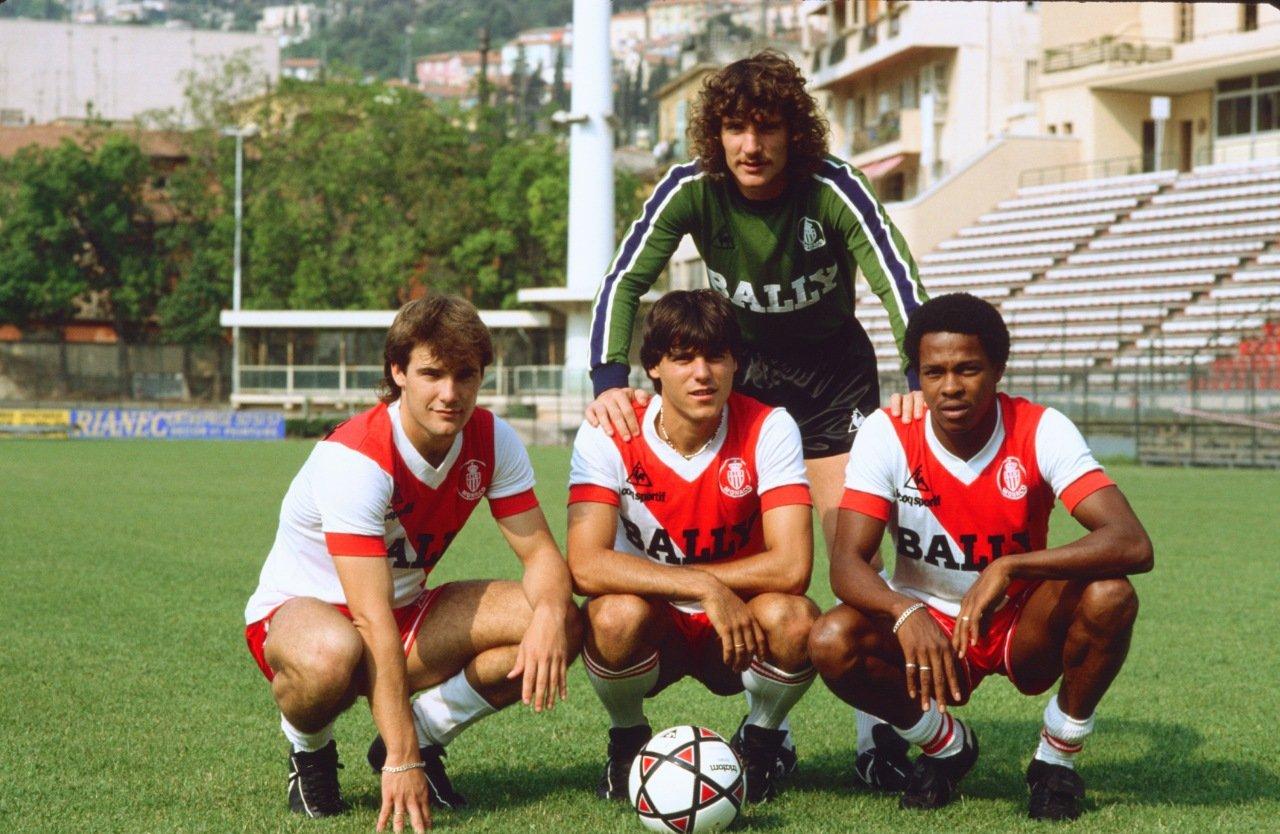 AS Monaco Football Club