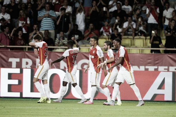 Monaco s'est amusé