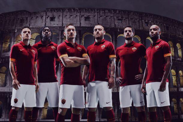 AS Roma - Chievo Verona: la redención