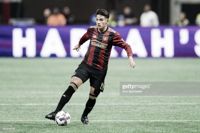 D.C. United acquire Yamil Asad