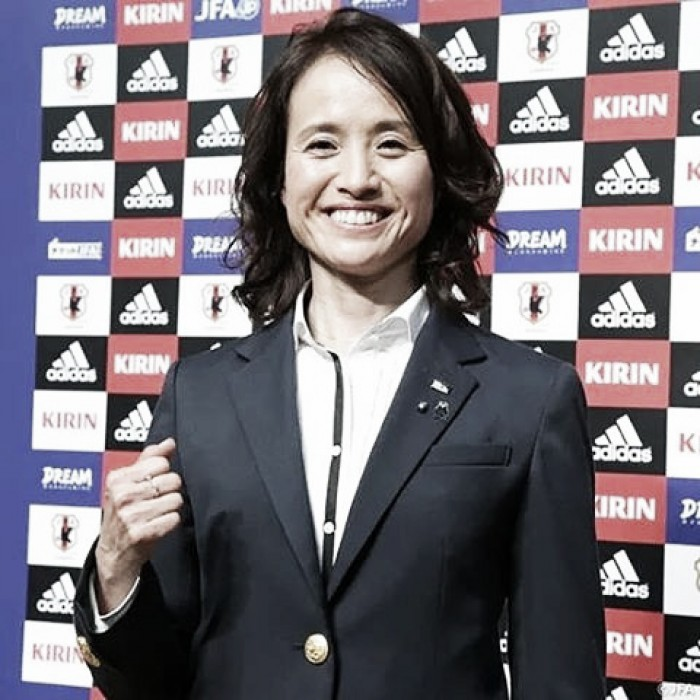 Takakura brings fresh perspective to Nadeshiko
