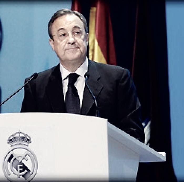 La asamblea de socios del Real Madrid tendrá lugar el 1 de Octubre
