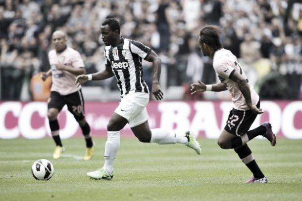 La Juventus cerca il riscatto contro il Palermo